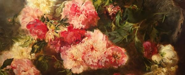 Benczúr D. Ida  Hommage Rubens