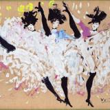 Vértes Marcell / Moulin Rouge